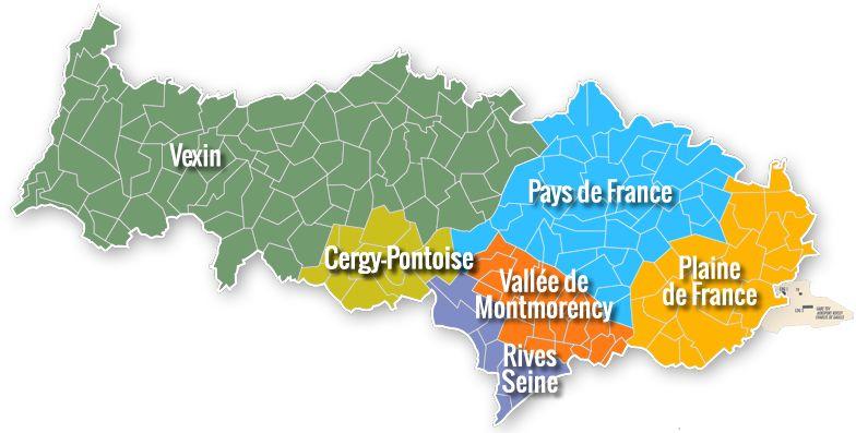image Val d'Oise